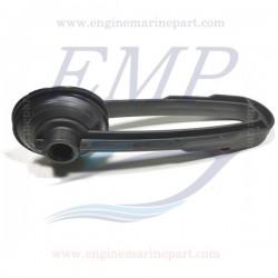 Cuffia lavaggio motore 9372