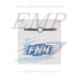 Guarnizione scambiatore di calore FNM 3.021.055.1