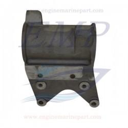 Carcassa scambiatore di calore olio Volvo Penta EMP 840957