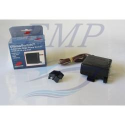 Galleggiante elettronico automatico per pompe di sentina