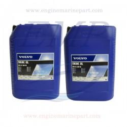 Olio Motore VDS-4.5 15W-40 Volvo Penta 23039851