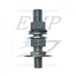 Bullone per Silent Block , antivibranti, 843323 Volvo Penta EMP 860950