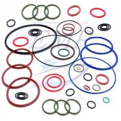 O-ring piede johnson, Evinrude, OMC, 0313175