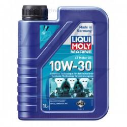 Olio motore 10W-30 4T Liqui Moly 1LT 25022