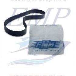 Cinghia pompa acqua AM45SP 1366 cc, FNM 4.130.017.1