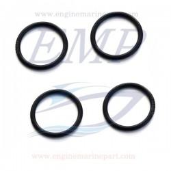 O-ring piede OMC Cobra, Volvo Penta, EMP 0911851, 3852565