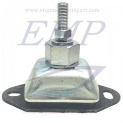 Silent Block, antivibranti, Volvo Penta  EMP 889839, 21593939