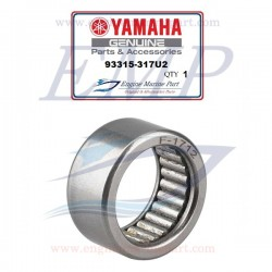 Cuscinetto asse elica Yamaha, Selva 93315-317U2