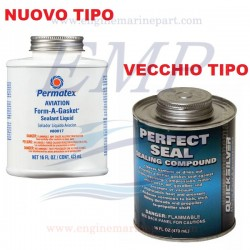 Mastice per guarnizioni Perfect Seal 34227Q02, 8M0170149