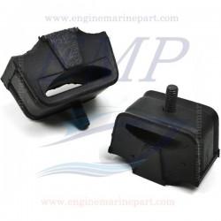Silent Block, antivibranti, Volvo Penta EMP 840845