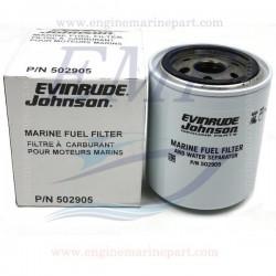 Filtro Benzina Johnson, Evinrude, Omc 0174144, 0502905