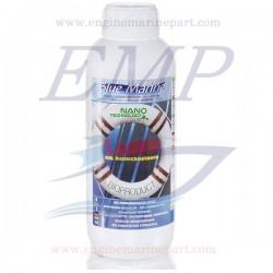 Acido tamponato Laser Gel Blue Marine 1 Lt