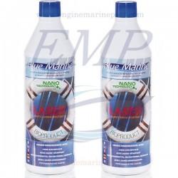 Acido tamponato Laser Liquido Blue Marine 1 Lt