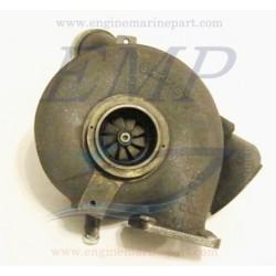 Turbocompressore FNM 2.008.509.1