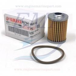 Cartuccia filtro benzina Yamaha 90794-46914
