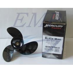 Elica 8.9 x 8.5 Black Max 897618A10