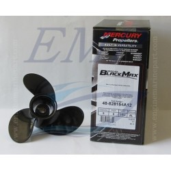 Elica 9 x 8 Black Max 828154A12