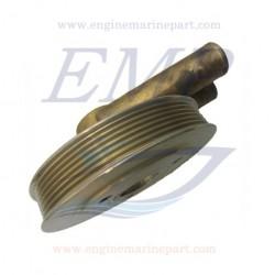 Pompa acqua di mare Volvo Penta e OMC EMP 3812693, 21214599