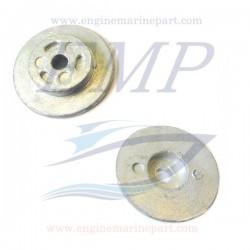 Anodo Tohatsu EMP 3M2-60218-0,  3V9-60218-0  ZN