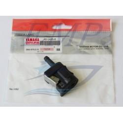 Raccordo tubo carburante 7 mm lato motore Yamaha / Selva 6G1-24305-05