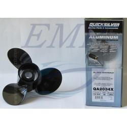 Elica 13 3/4 x 15 Black Diamond Mercury 77342A45