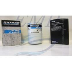 Filtro olio Mercruiser 802886 T/Q