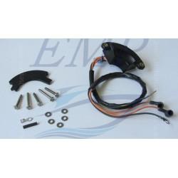 Centralina Johnson / Evinrude EMP 0583663 / 0583667 / 0584488