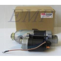 Motorino avviamento Yamaha / Selva 68V-81800-00, 01, 02