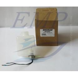 Serbatoio olio piede Mercruiser 806193A2, A3, A4, A33, A51