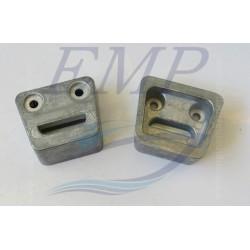 Anodo zinco Omc EMP 987521 / 3854130