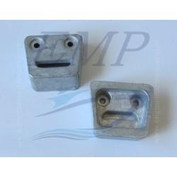 Anodo alluminio Omc EMP 987521 / 3854130