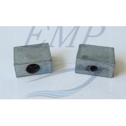 Anodo Johnson / Evinrude EMP 0395780 ZI
