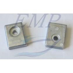 Anodo Johnson / Evinrude EMP 5035786 ZN