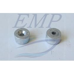 Anodo trim Yamaha EMP 688-45251-01 AL