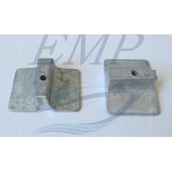 Anodo Piede Yamaha / Selva EMP 61N-45251-01 AL