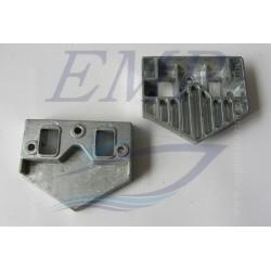 Anodo Yamaha EMP 6T4-45836-00 ZI