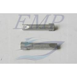 Anodo interno motore Yamaha / Selva EMP 62Y-11325-00 AL