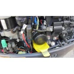 Raccogli olio motore Yamaha / Selva