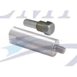Anodo Yamaha  EMP N51-11325-00 ZI