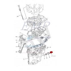Gommino gambale Yamaha / Selva 6C5-15316-00 / 6CJ-15316-00