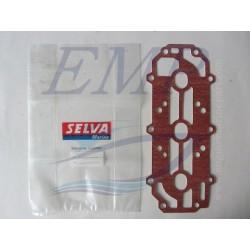 Guarnizione coperchio testata hp 40/80 2T Selva 08202.80 / 3510120