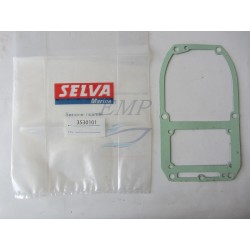 Guarnizione basamento motore 2 tempi Selva 5753.00.82, 3530100, 3530101
