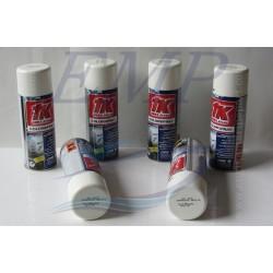 Vernice spray bianco Johnson / Evinrude