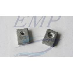 Anodo Johnson / Evinrude EMP 5035786 MG