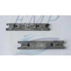Anodo trim Yamaha/Selva EMP 6H1-45251-03 MG