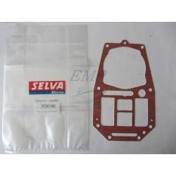 Guarnizione basamento motore 2 tempi Selva 3530180