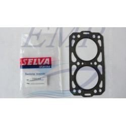 Guarnizione testata hp 35 2T Selva 5002 / 3505140