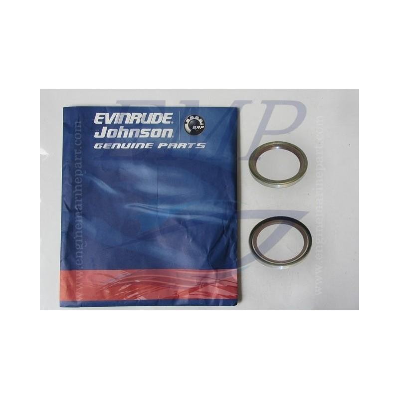 Paraolio albero motore Johnson / Evinrude / Omc 322575 / 0339620