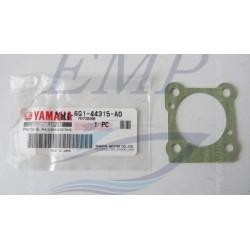 Guarnizione corpo pompa Yamaha 6G1-44315-00 / A0