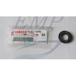 Paraolio 16 x 30 x 6 motore Yamaha / Selva 93104-15M01 / 93104-16M01 / 93104-16M04 / 93101-16M06 / 93101-16M36